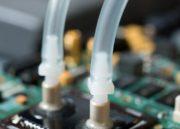 CPUs con refrigeración líquida interna, una gran innovación 31