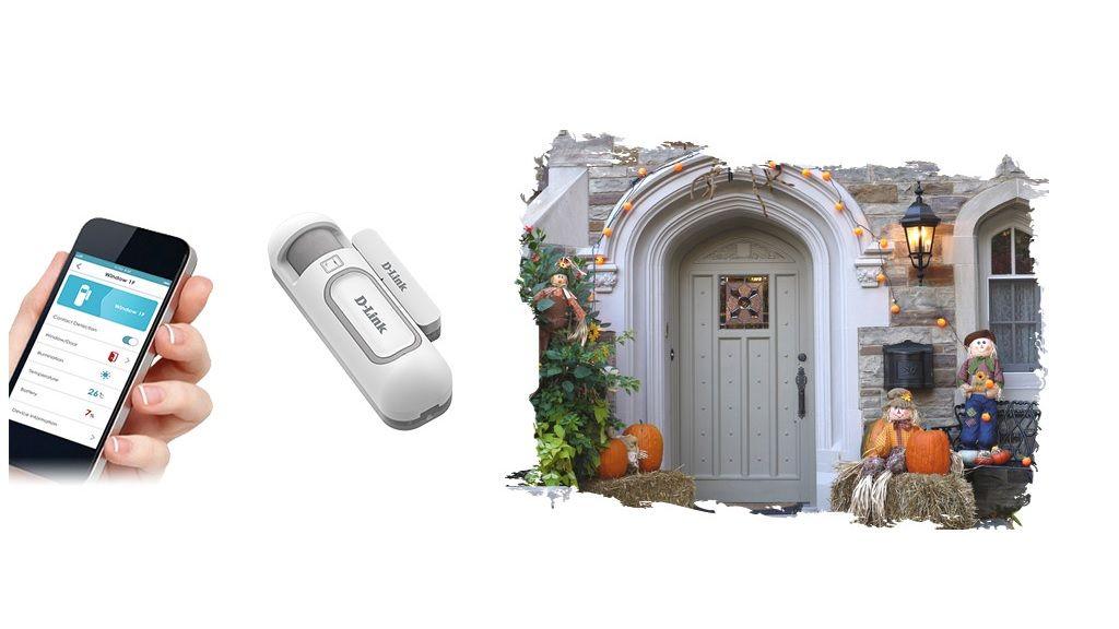 Domótica y Halloween: D-Link nos da algunas ideas 32
