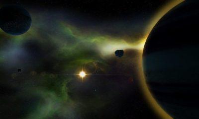 El Hubble capta la última frontera del universo conocido 42