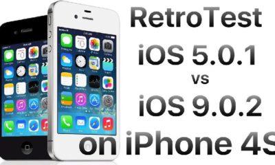iOS 9.0.2 vs iOS 5.0.1 en rendimiento ¡Sorprendente! 33