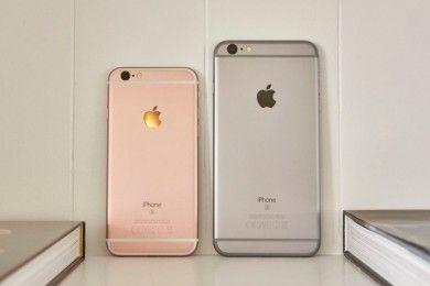 Disponible en España y México los iPhone 6s