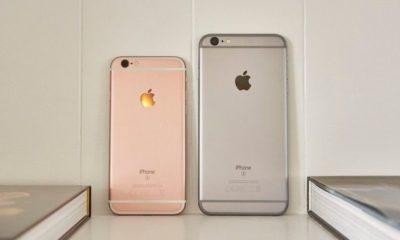 Disponible en España y México los iPhone 6s 107