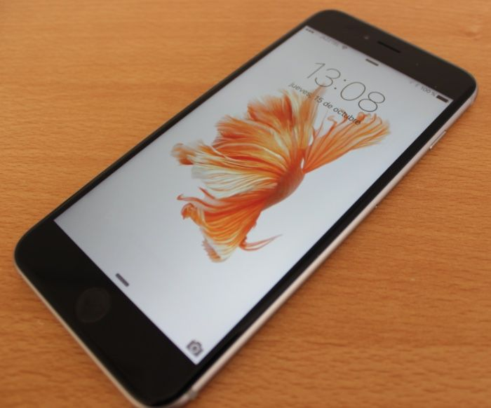 iPhone 6s Plus, análisis