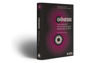 Génesis o cómo revivir la edad de oro del software español