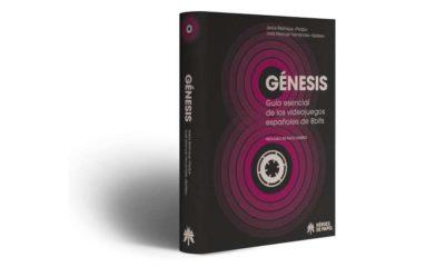 Génesis o cómo revivir la edad de oro del software español 71