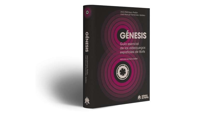 Génesis o cómo revivir la edad de oro del software español 30