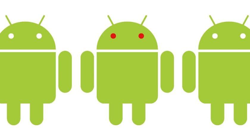 Esconden malware para Android en un falso archivo Word