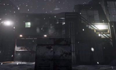 Shadow Moses de Metal Gear recreada en Unreal Engine 4 33