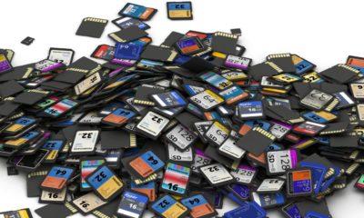 Guía de compra de tarjetas MicroSD 32