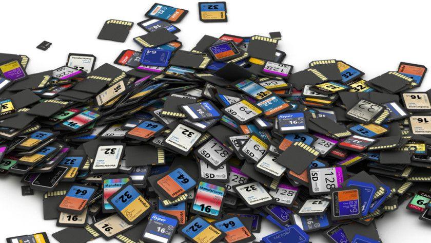 Guía de compra de tarjetas MicroSD