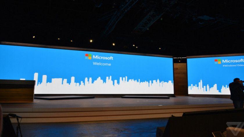 Sigue con nosotros el evento Microsoft 28