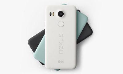 La pantalla del Nexus 5X presenta un toque amarillento 118