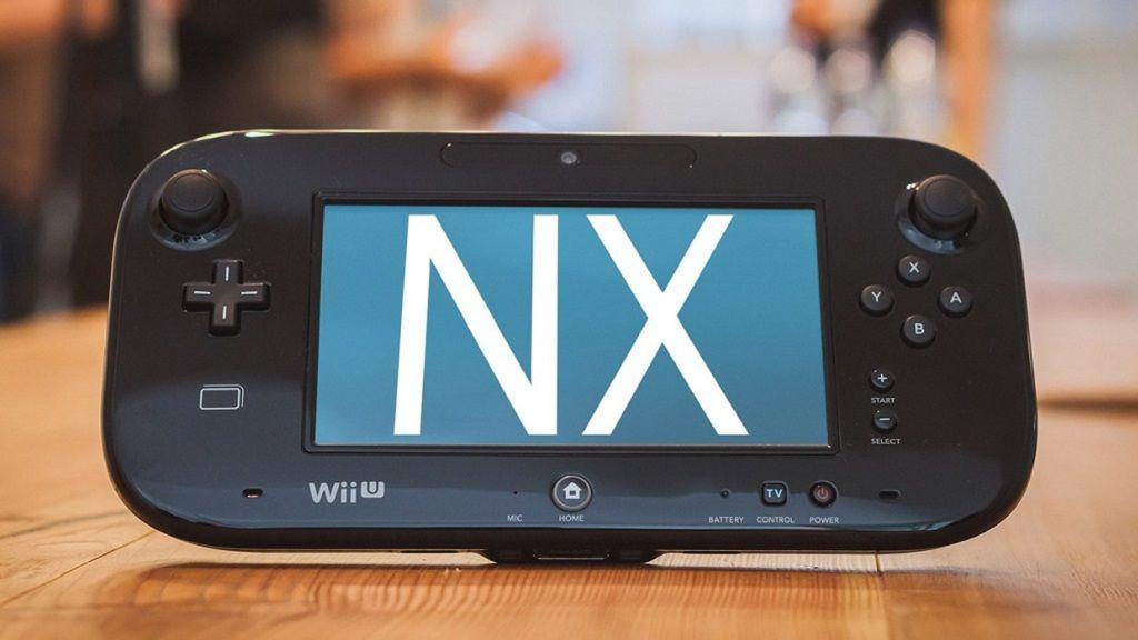 Nintendo NX sería más potente que PS4 31