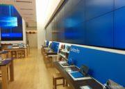 Microsoft abre su tienda insignia en la Quinta Avenida de Nueva York 37