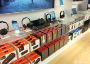 Microsoft abre su tienda insignia en la Quinta Avenida de Nueva York 45