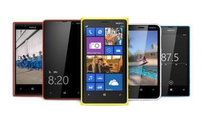 Microsoft patenta smartphone con varios sistemas operativos 33