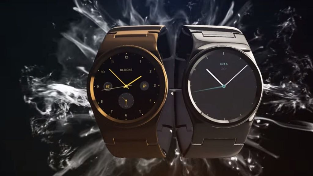 Blocks, interesante concepto de smartwatch modular 30