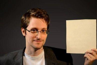 La Unión Europea vota a favor del asilo a Snowden