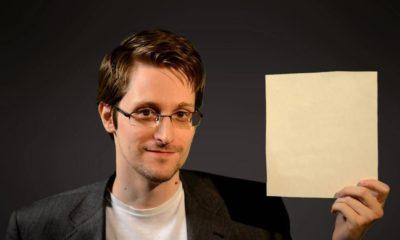 La Unión Europea vota a favor del asilo a Snowden 84
