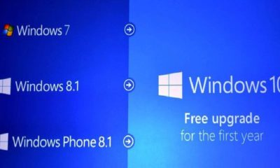 Windows 10 no evita el desplome del mercado PC 46