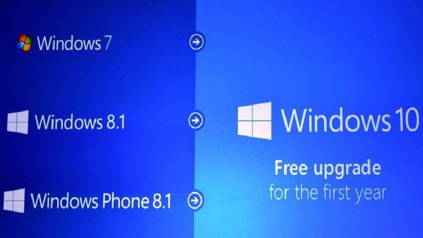 Windows 10 no evita el desplome del mercado PC 40