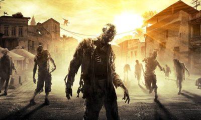 Rebajas con juegos de zombis en Humble Store 61
