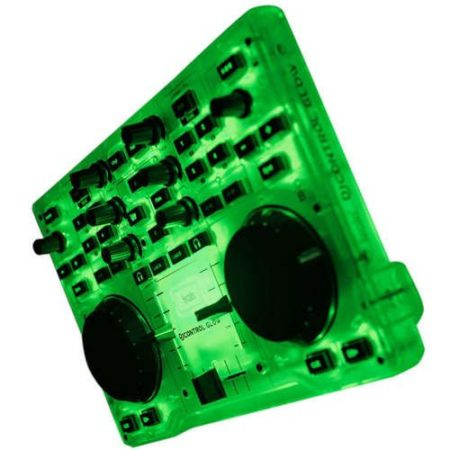 sonido dj hercules