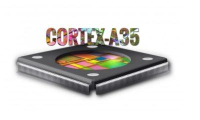 Cortex-A35, más rápido y eficiente que Cortex-A7 30
