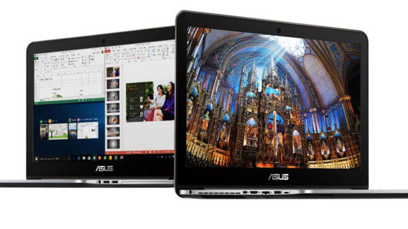 ASUS presenta nuevos portátiles para entretenimiento y juegos 30