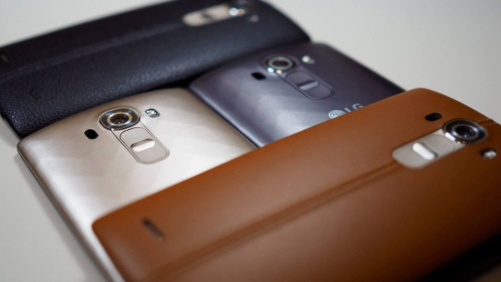 Android 6 M empieza a llegar a los LG G4 29