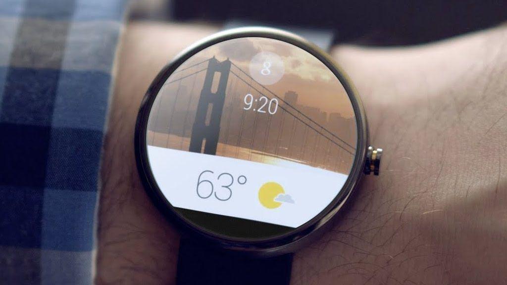 Android Wear ya soporta conexiones telefónicas móviles