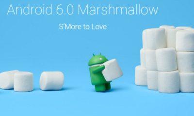 Smartphones Samsung con Android 6.0, a partir de diciembre 40