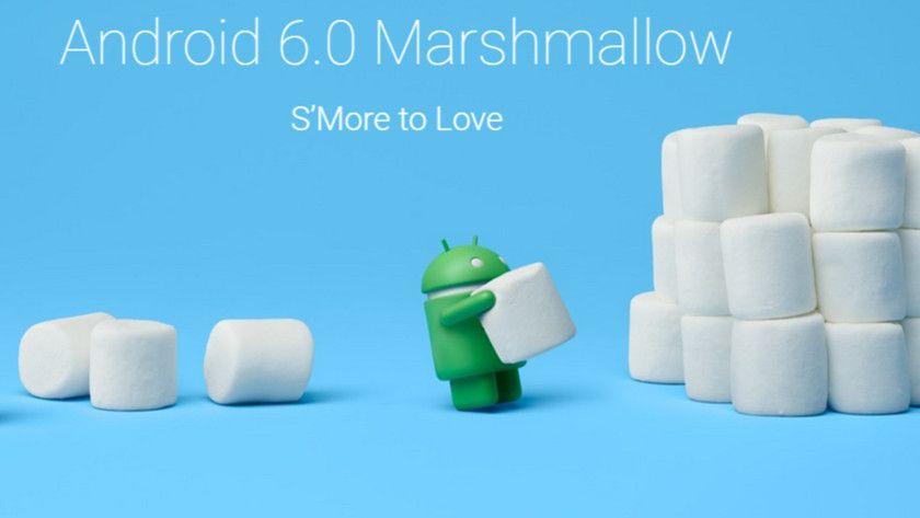 Smartphones Samsung con Android 6.0, a partir de diciembre 28