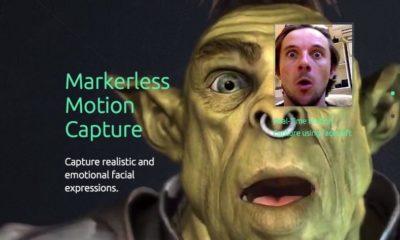 Apple compra Faceshift, encargada de la captura de emociones en Star Wars