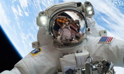 ¿Quieres ser astronauta? NASA acepta candidatos 46