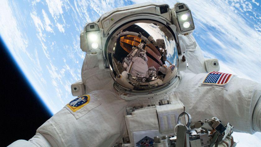 ¿Quieres ser astronauta? NASA acepta candidatos 29