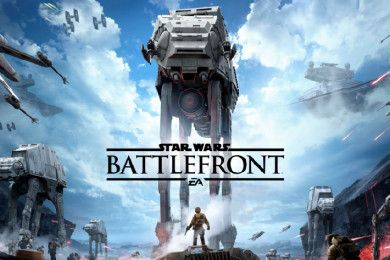 Star Wars Battlefront: PC vs PS4 vs Xbox One en gráficos
