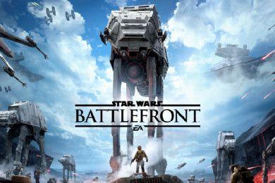 Star Wars Battlefront: PC vs PS4 vs Xbox One en gráficos