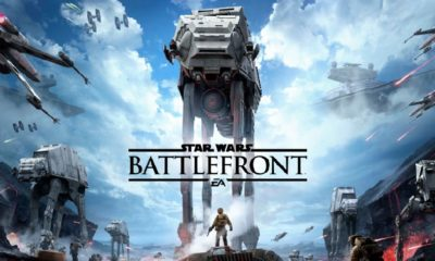 Star Wars Battlefront: PC vs PS4 vs Xbox One en gráficos 52