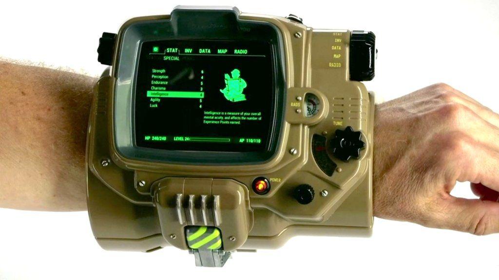 Bethesda lanza la aplicación Fallout 4 Pip-Boy
