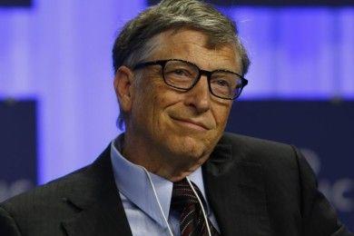 Bill Gates revelará un gran descubrimiento sobre energías limpias (actualizada)