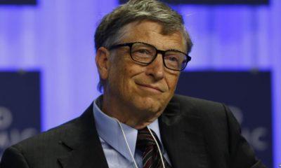Bill Gates revelará un gran descubrimiento sobre energías limpias (actualizada) 86
