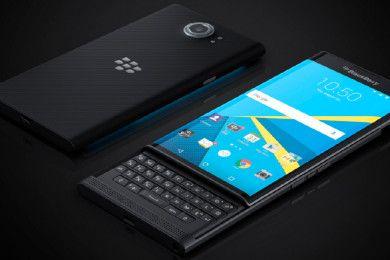 Análisis BlackBerry Priv: el mejor BlackBerry en una década