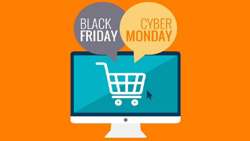 Consejos para comprar on-line en Black Friday y CyberMonday