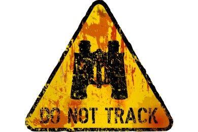 Cómo activar Do Not Track (no me rastrees) en los navegadores web