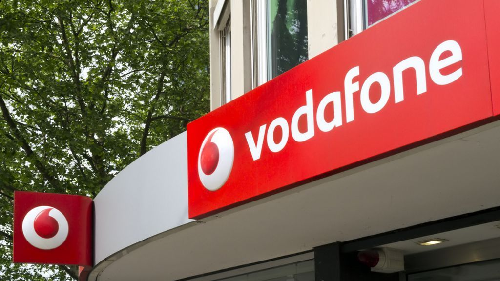 Clientes de Vodafone en Reino Unido han sido víctimas de un ataque hacker