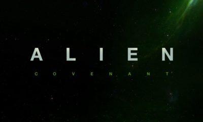 Covenant, primera entrega de una trilogía secuela de Prometheus