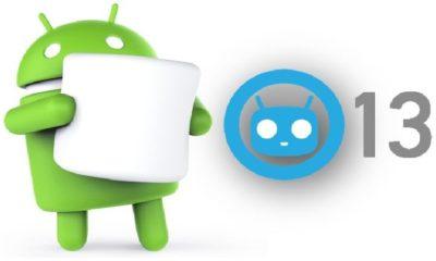 Disponible CyanogenMod 13 con Android 6.0 36