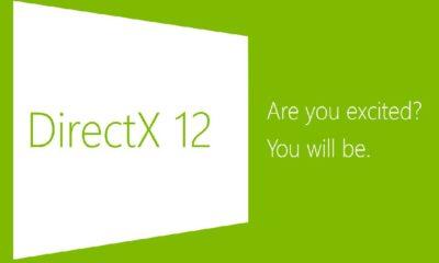 DirectX 12 vs DirectX 11, test de rendimiento 36