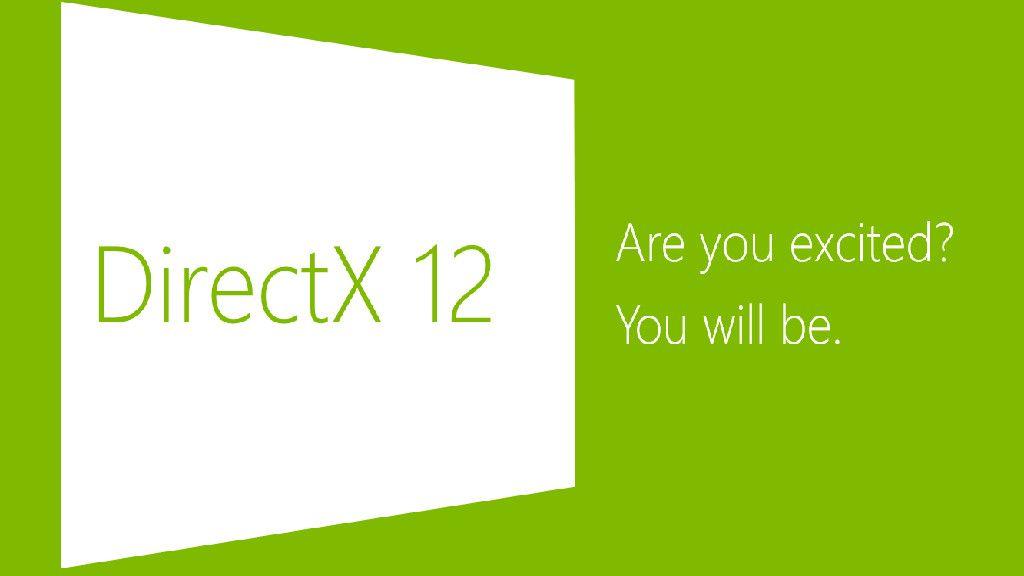 DirectX 12 vs DirectX 11, test de rendimiento 30